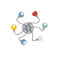 Lustra Ideal Lux, TENDER PL6 06550