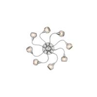 Lustra Ideal Lux, TENDER PL8 04211
