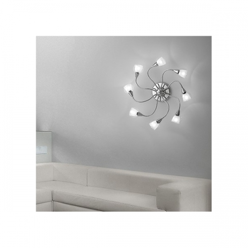 Lustra Ideal Lux, TENDER PL8 04211