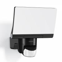 Proiector LED cu senzor XLED Home2, 15W, negru, 033071