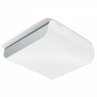 Plafoniera RS LED M2 cu senzor de miscare, nichel mat, 013646