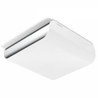 Plafoniera RS LED M2 cu senzor de miscare, crom, 013217