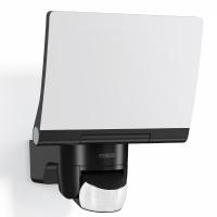 Proiector LED cu senzor XLED Home2XL, 20W, negru, 030049