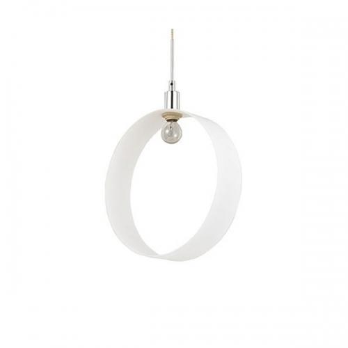 Pendul Ideal Lux, ANELLO SP1 BIANCO 98975