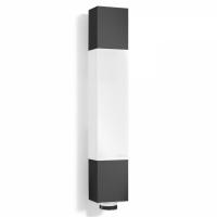 L631 aplica exterior Steinel, antracit, 8W-LED, 360°, 020392