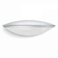 L825 LED IHF aplica Steinel, argintie, 12W, 180°, 7m, 007171