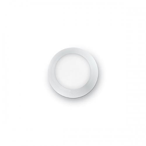 Aplica perete/tavan BERTA AP1 Small Bianco 096445
