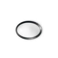 Aplica exterior Maddi-1 AP1 Nero 096704