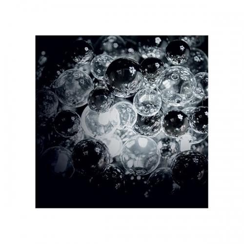 Lustra BOLLICINE SP14 CROMO 093024