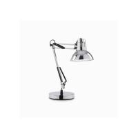 Lampa de birou WALLY TL1 CROMO 061184