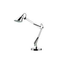 Lampa de birou SALLY TL1 CROMO 061153