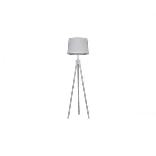 Lampadar york pt1 bianco 121406 eco iluminat for Lampen 500 lux