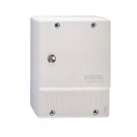 Intrerupator PT cu senzor crepuscular 550417, Alb