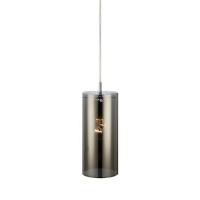 STORM 106069, pendul reglabil de bucatarie cu 1 bec, crom