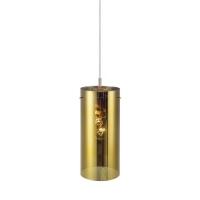 STORM 106070, pendul reglabil cu 1 bec, auriu