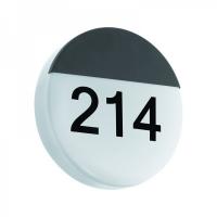 OROPOS 96238, Aplica LED antracit/alb
