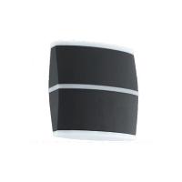 PERAFITA 96007, Aplica LED/2 antracit/alb