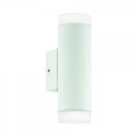 RIGA-LED 96504, Aplica exterior/2 alb/satinat