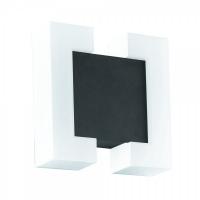 SITIA 95988, Aplica LED/2 alb/antracit