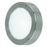 VENTO 2 96365, Aplica LED/DL otel inoxidabil/alb