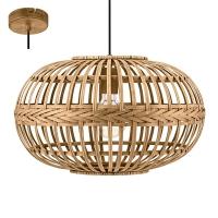 AMSFIELD 49771, Pendul D-380 bambus