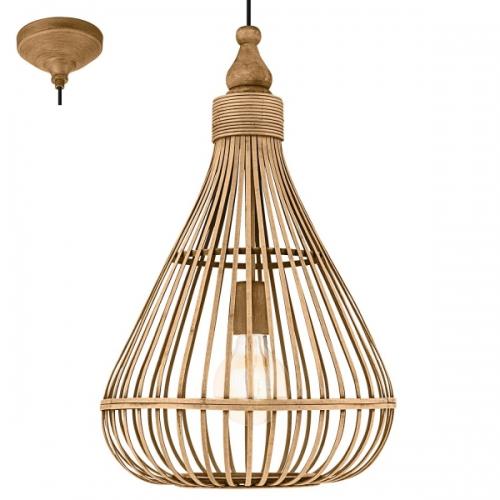 AMSFIELD 49772, Pendul D-350 bambus