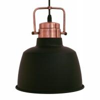 BODMIN 49692, Pendul D-230 negru/cupru