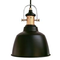 GILWELL 49693, Pendul D-185 negru/brunat