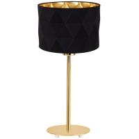 DOLORITA 39227, Veioza/1 auriu/negru-auriu