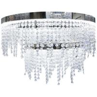 ANTELAO 39281, Suspensie LED D-610 crom/cristal