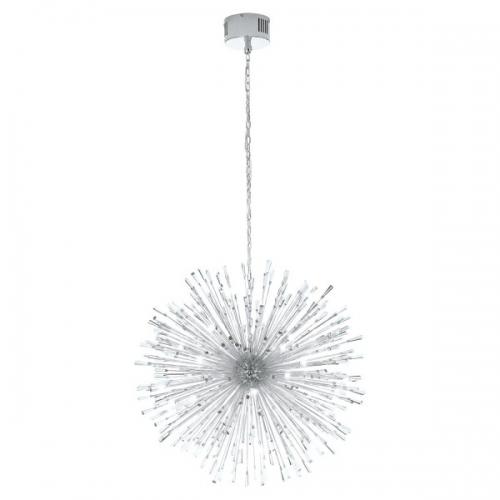VIVALDO 1 39262, Lustra LED/32 crom/cristal