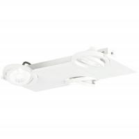 BREA 39135, Aplica/Plafoniera LED/3 alb