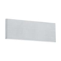 CLIMENE 39268, Aplica LED aluminiu slefuit