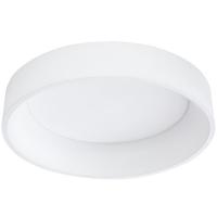 MARGHERA 1 39287, Plafoniera LED D-595 alb