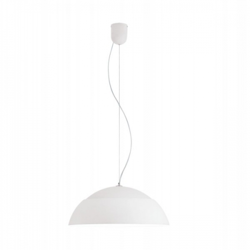 MARGHERA 39289, Lustra LED D-650 alb