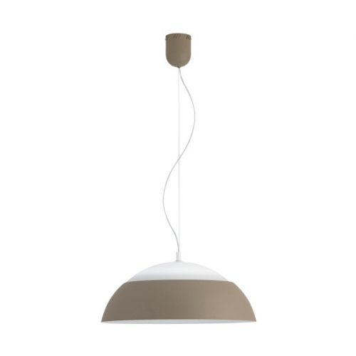 MARGHERA 39294, Lustra LED D-650 taupe