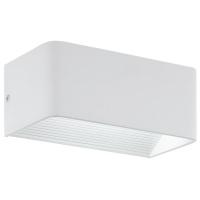 SANIA 3 96205, Aplica LED L-200 alb