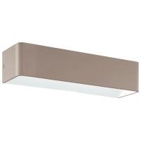 SANIA 3 96301, Aplica LED L-365 nichel mat