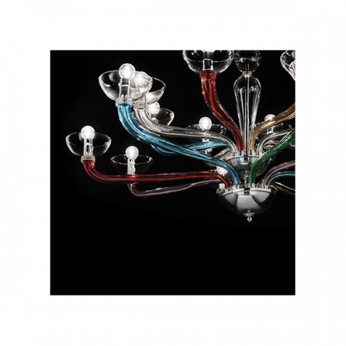 Candelabru CASANOVA SP16 COLOR 104812