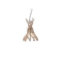 Pendul DRIFTWOOD SP1 129600, H65-130cm