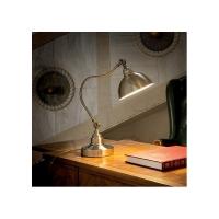 Lampa de birou AMSTERDAM TL1 bronz 131733
