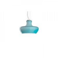 Pendul ALADINO SP1 D30 albastru 137292, H35-131cm