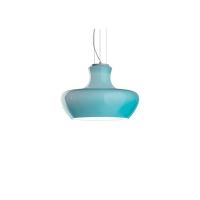 Pendul ALADINO SP1 D45 albastru 137261, H45-135cm