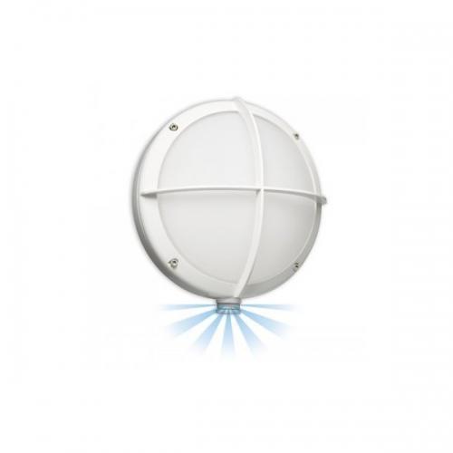 Aplica rotunda 670313 cu minisenzor infrarosu 360° IP44
