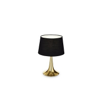 Veioza LONDON TL1 SMALL auriu 110578, D-23.5cm