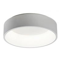 Plafoniera Adeline D-45,5cm, 26W-LED, alb mat