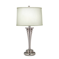 Lampa de bufet XL Brooklyn, nichel/pearl supreme, H-74cm
