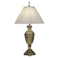 Lampa de bufet XXL Cincinnati, alama/oyster silk, H-81cm