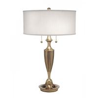 Lampa de bufet XL Gatsby, alama/alb, H-69cm