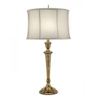 Lampa de bufet XXL Syracuse, alama/ivoriu, H-79cm